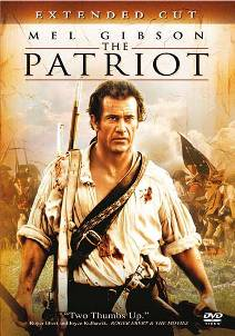 american study literature let s begin film review picture the patriot